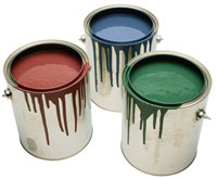 Paint Additives & Thinners